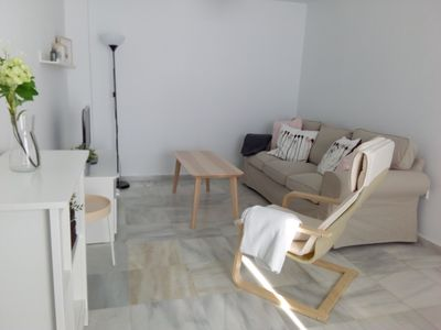 Photo for Modern and cozy holiday apartment in Nerja