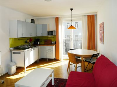 Photo for Apartment Wohlmut - Vienna