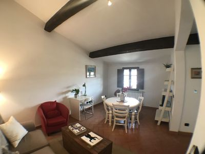 Photo for Charming Apartment in the Heart of Florence