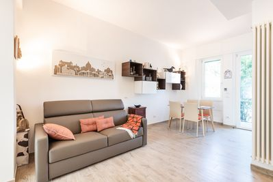 Arno Modern Apartment Open Space With Lift Campo Di Marte