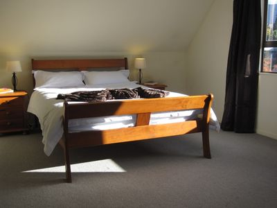 Photo for Relaxed Family Holiday Home - Sleeps 10, free WiFi
