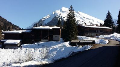 Photo for The Aravis at the foot of the slopes