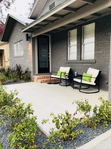Photo for Best Location in Town -  Steps from downtown, wine shuttles, restaurants, etc.