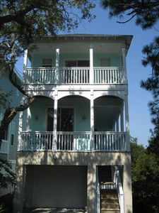 Photo for 2BR House Vacation Rental in Fripp Island, South Carolina