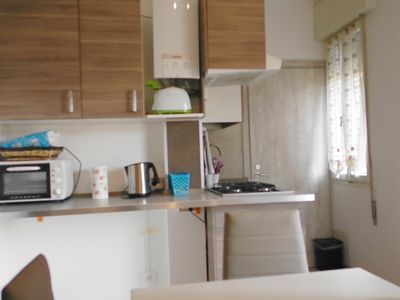 Photo for Piave apartment just minutes from Venice
