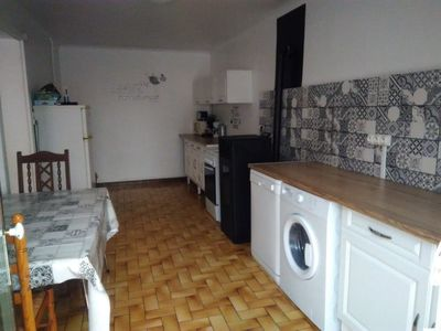 Photo for Holiday home 6 to 8 people