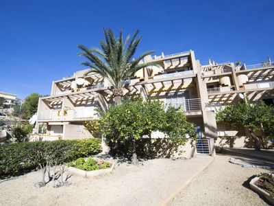 Photo for Apartment Manilamar in Calpe/Calp - 4 persons, 2 bedrooms