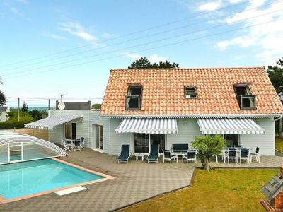 Photo for holiday home, Guissény  in Finistère - 6 persons, 3 bedrooms