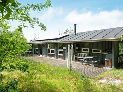 Photo for Breathtaking Holiday Home in Ebeltoft near the beach