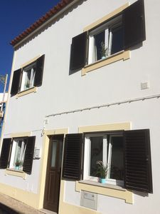 Photo for Historic Centre- 3 bed (+ Cot)/2 bath modern Townhouse with roof terrace + WIFI