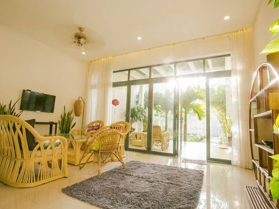 Photo for ★Luxury 3BR Villa with BBQ★FREE AIRPORT PICKUP