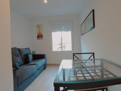 Photo for Wonderful Studio with A/C in Bellas Vistas BER1A