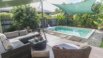 Photo for Tropical Rest Holiday Home