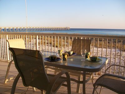 Photo for A Beautiful Beach Resort....welcome to Seaglass REMAINING MAY DATES 10% DISCOUNT
