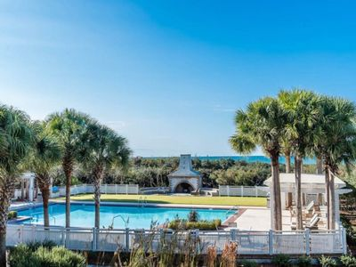 Photo for Ocean & Pool Front- Amazing Sunset Views- Accommodates Multiple Families