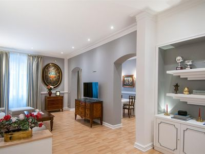 Photo for San Pietro View stay in Rome with elegance