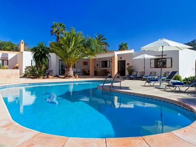 Photo for 3BR Villa Vacation Rental in Sant Josep de sa Talaia, Illes Balears