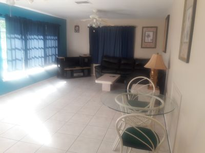 Photo for Ocean front 1Bed 1Bath with Balcony