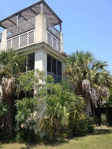 Photo for Lovely Historic Home on Sullivan's Island - Beach 100 Yds, Excellent Pricing.