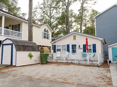 Astounding 2Br Mobile Home Vacation Rental In Myrtle Beach South Interior Design Ideas Pimpapslepicentreinfo
