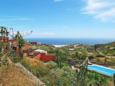 Photo for Vacation home El Escobonal (GMR130) in Tenerife/Güimar - 6 persons, 3 bedrooms