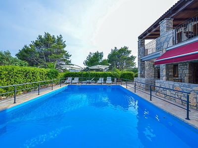 Photo for Apartment Tome  in Vir, North Dalmatia/ Islands - 4 persons, 1 bedroom