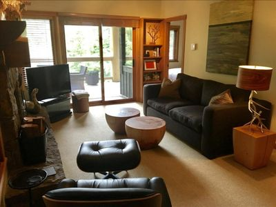 Photo for One Bedroom Couples Retreat at Taluswood !