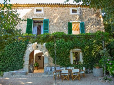 Photo for 5BR Chateau / Country House Vacation Rental in Fornalutx