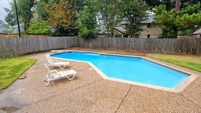Photo for Elk River · IAH Airport,North Houston, 5beds3.5 bath with pool