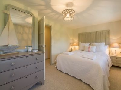 Photo for An escape to this property is the perfect luxury retreat for couples or families