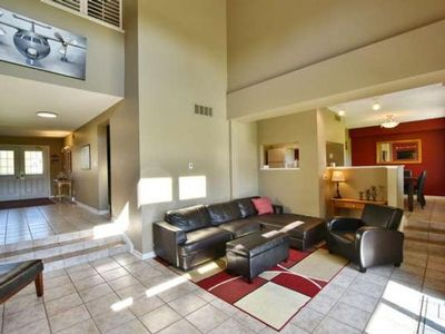 Photo for 3 Bedroom Mountain Side Condo w/ 2 Patios - 3322  Blue Mountain Lodges