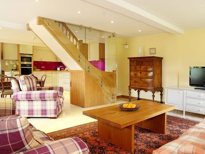 Photo for Honywood Cottage -  a cottage that sleeps 5 guests  in 2 bedrooms