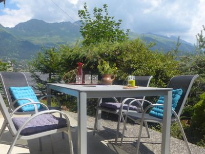 Photo for Vacation home Château Lapin in Verbier - 6 persons, 3 bedrooms