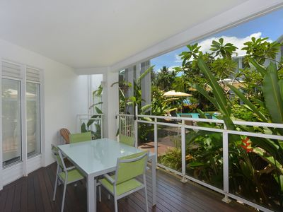 Photo for Beaches Apartments -  2 Bedroom