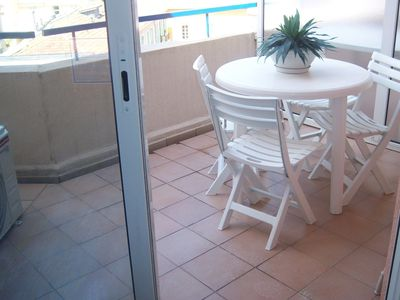 Photo for MENTON TOWN CENTER - T2 WITH PARKING NEAR BEACH AND SHOPS