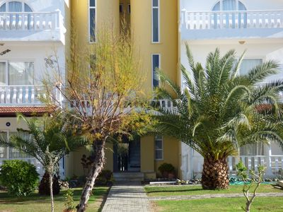 Photo for Beautiful Duplex apartment in the attractive and bustling market town of Dalaman