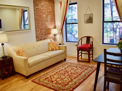 Photo for 3BR in Midtown Manhattan -  Winter Special!