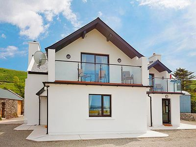 Photo for Holiday flats, Waterville  in Kerry - 4 persons, 2 bedrooms