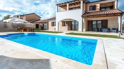 Photo for Beautiful country villa near Porec