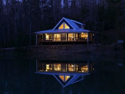Photo for New to the market! Minutes from Pisgah National Forest and Dupont State Forest!