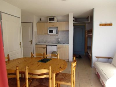 Photo for Apartment T2 6 people Gardette B21 Réallon