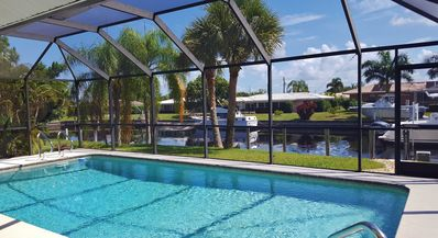Photo for Minutes to Charlotte Harbor and all of its amenities!