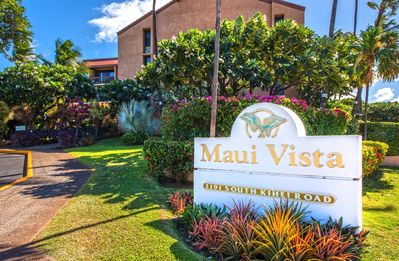 Photo for AWESOME OCEAN VIEW!!  ~ TOP FLOOR  ~  MAUI VISTA