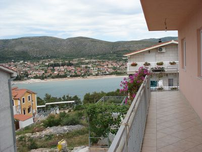 Photo for 3BR Apartment Vacation Rental in Riviera Trogir, Riviera Trogir