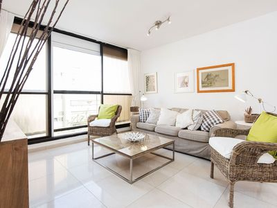 Photo for Exclusive Apartment Brady to rent in Tel Aviv (Israel) close to the sea
