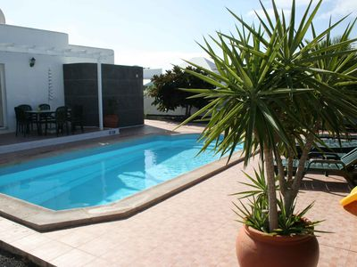 Photo for Luxury Villa With Private Pool, Sea And Mountain Views