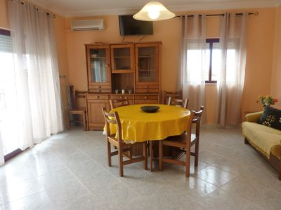 Photo for 2 Bedroom Apartment With Pool And Seaview