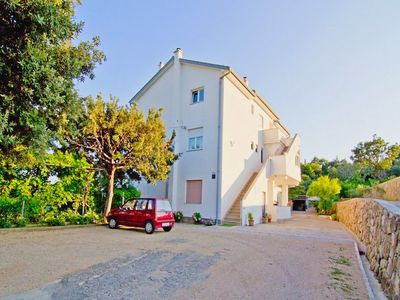 Photo for Apartments and rooms Biserka, (14247), Palit, island of Rab, Croatia