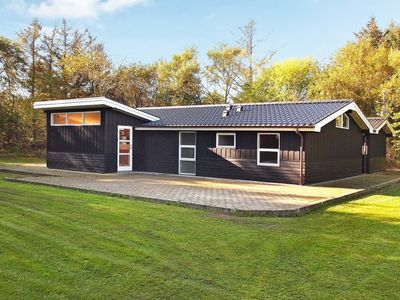 Photo for Vacation home Nr. Lyngby in Løkken - 8 persons, 3 bedrooms