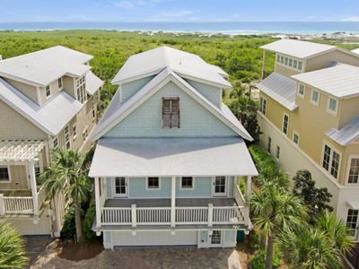 Photo for As Seen on HGTV's Beach Hunters - Panoramic Views of Ocean & Beach 5 Br 5 Bth